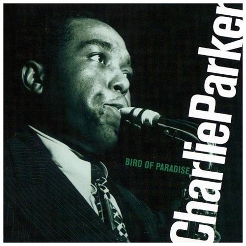 Best Of Charlie Parker CD