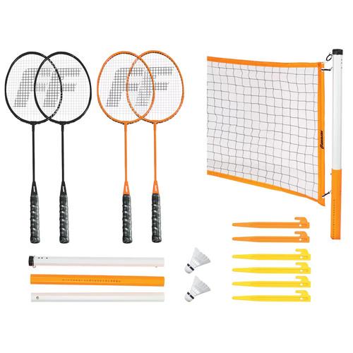 Franklin Sports Classic Series Badminton Set