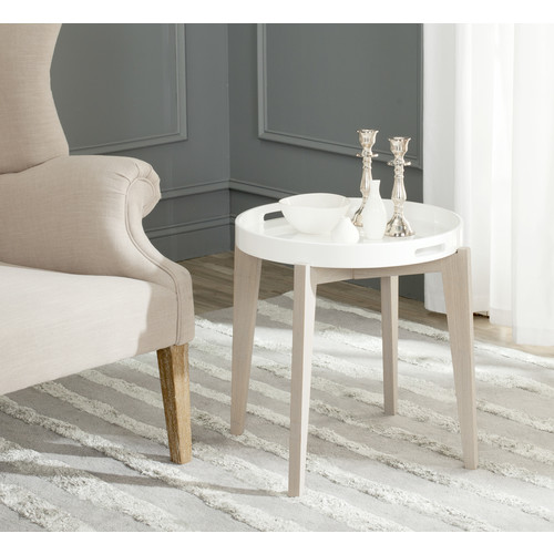 Safavieh Ben End Table
