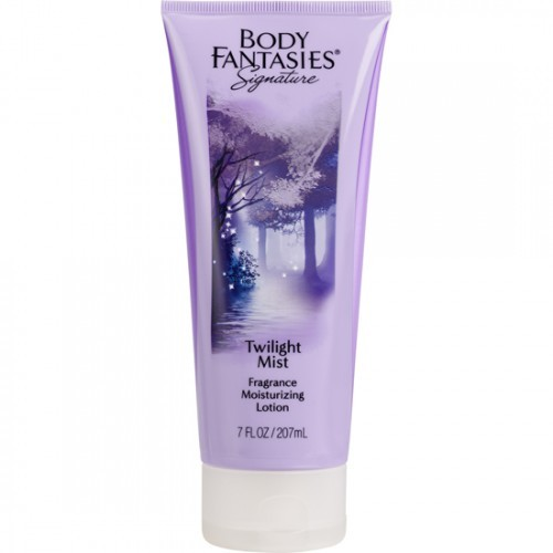 Body Fantasies Fragrance Moisturizing Lotion Twilight Mist 7 fl oz (207 ml)