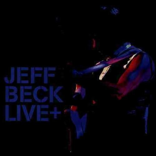 Jeff Beck - Jeff Beck Live +