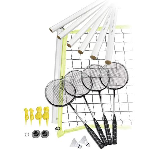 Franklin Sports Advanced Badminton Set [Advanced]