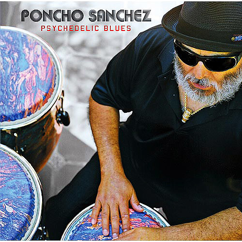 Psychedelic Blues [CD]