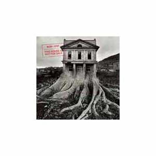This House Is Not For Sale (Gatefold LP Jacket)Bon Jovi [Audio CD]