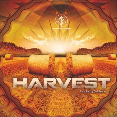 Harvest [Greentree Records] [CD]