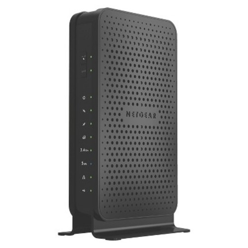 Netgear N600 WiFi Cable Modem Router