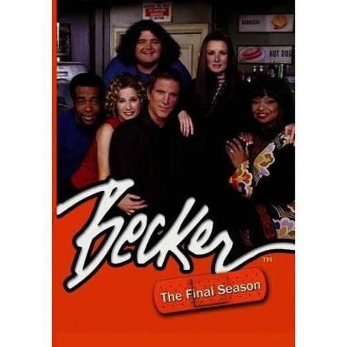 Becker: The Final Season [2 Discs]