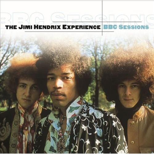 BBC Sessions [CD]