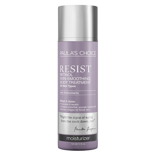 Paula's Choice RESIST Retinol Skin-Smoothing Body Treatment [4 oz (118 ml)]