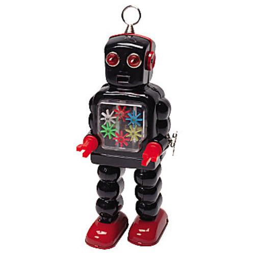 Schylling High Wheel Robot