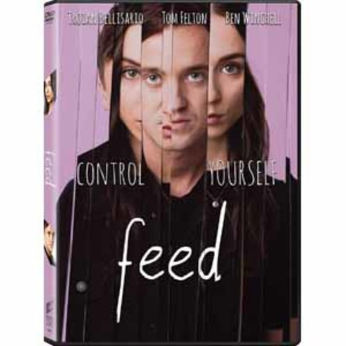 Sony Pictures Feed [DVD]