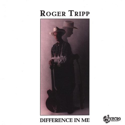 Difference in Me [CD]