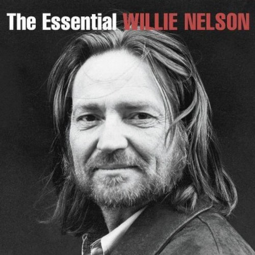 Willie nelson - Essential willie nelson (CD)