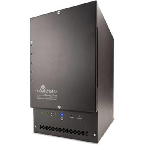 1515+ 5TB 5-Bay NAS Server with 5-Year DRS Pro Warranty (5 x 1TB)