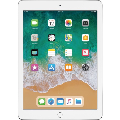 Apple - 9.7-Inch iPad Pro with WiFi - 256GB - Silver