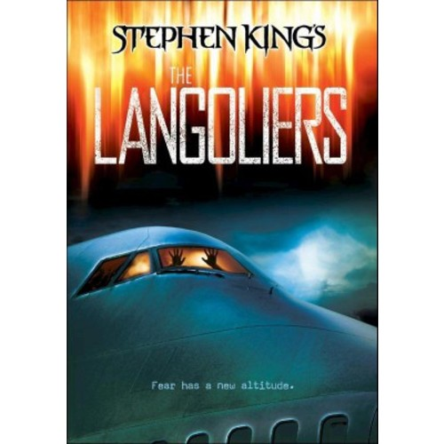 Stephen King's The Langoliers (dvd_video)