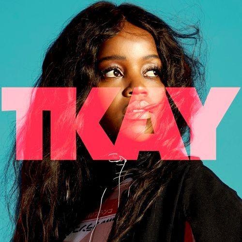 Tkay [CD]