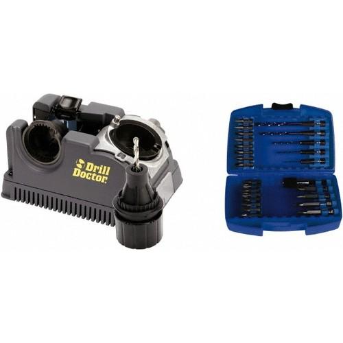 Drill Doctor - Drill Bit Sharpener