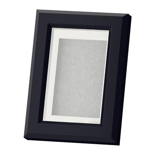 GUNNABO Frame, black