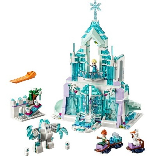 LEGO Disney Princess Elsa's Magical Ice Palace 41148