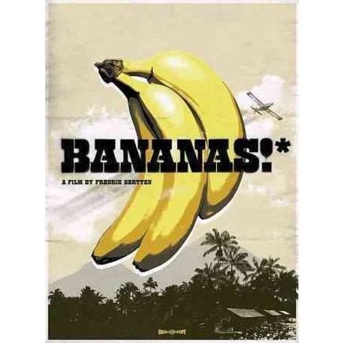 Bananas!* (DVD)