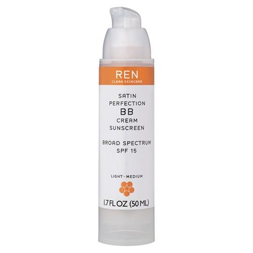 'Satin Perfection' BB Cream Sunscreen Broad Spectrum SPF 15