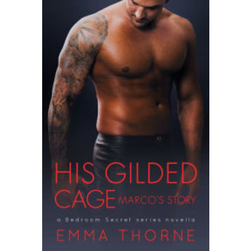 His Gilded Cage (Bedroom Secrets Novella Series)