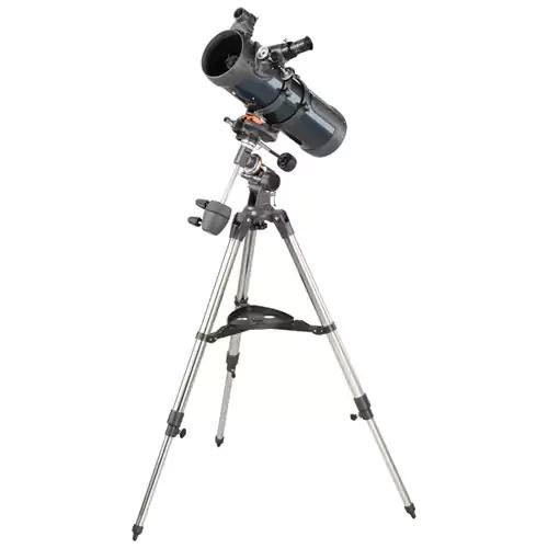 Celestron AstroMaster 114EQ Celestron AstroMaster 114EQ Telescope