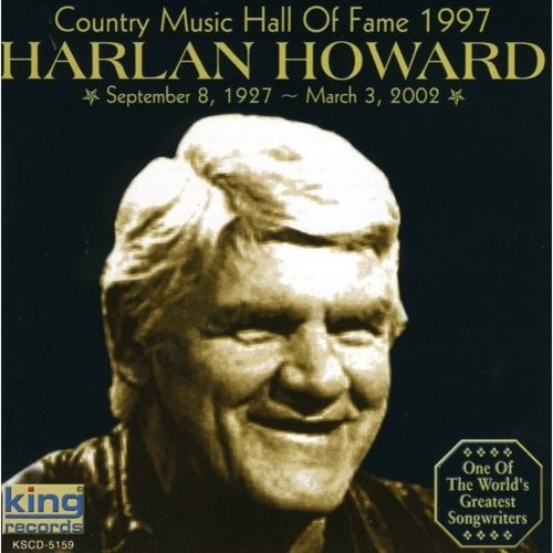 Country Music Hall of Fame 1997 [CD]