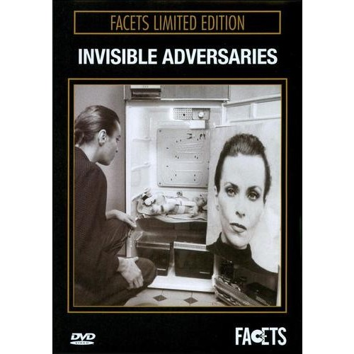 Invisible Adversaries [DVD] [1977]
