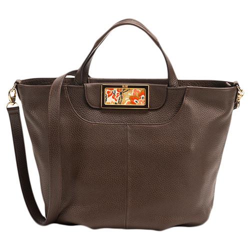 Wa Obi Phoebe Handle Bag