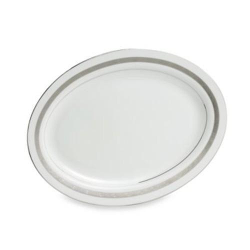 Mikasa Royal Lace 14-Inch Oval Platter