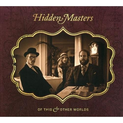 Of This & Other Worlds [CD]