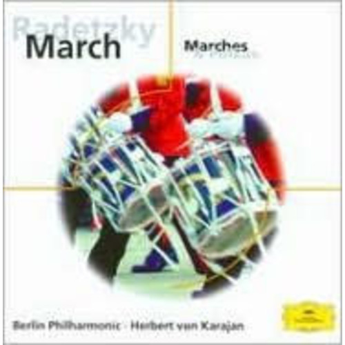 Radetzky March: Marches & Polkas