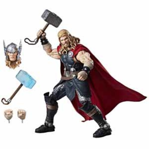 Hasbro Marvel Legends Series 12-Inch - Thor