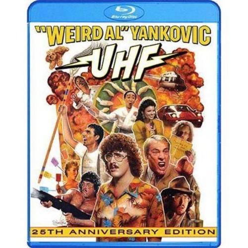 Uhf: 25th Anniversary Edition (Blu-ray)