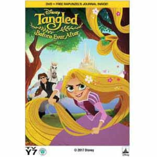 Tangled Be...