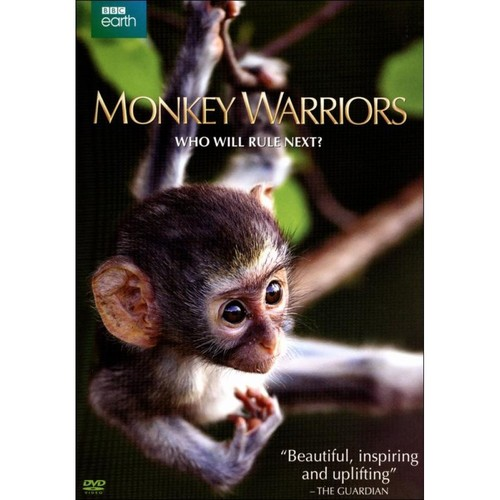 Monkey Warriors [2 Discs] [DVD]