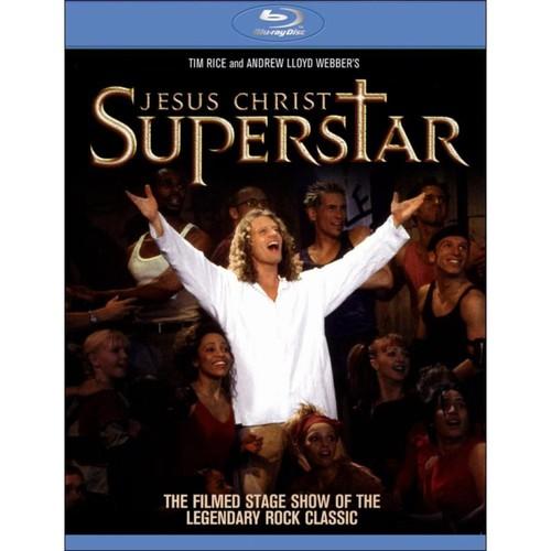 Jesus Christ Superstar [Blu-ray] [2000]
