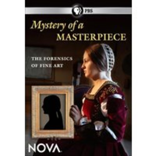 NOVA: Mystery of a Masterpiece (dvd_video)