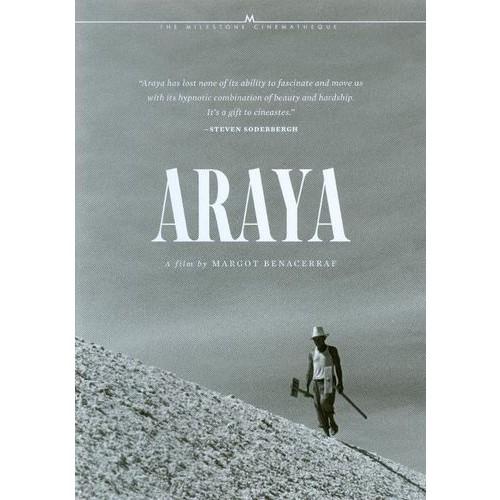 Araya [DVD] [1958]