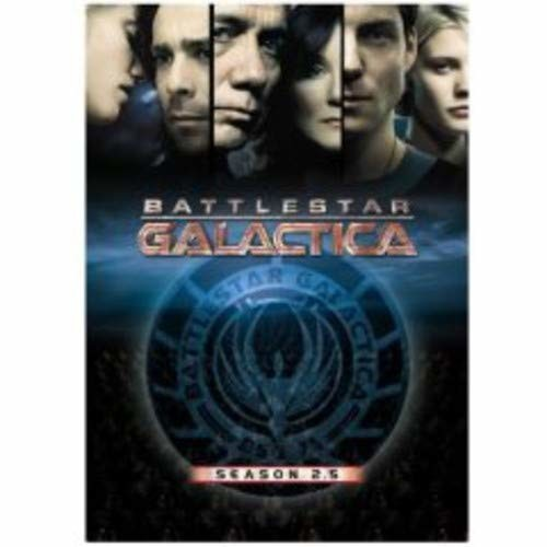 Battlestar Galactica: Season 2.5 - Episodes 11-20