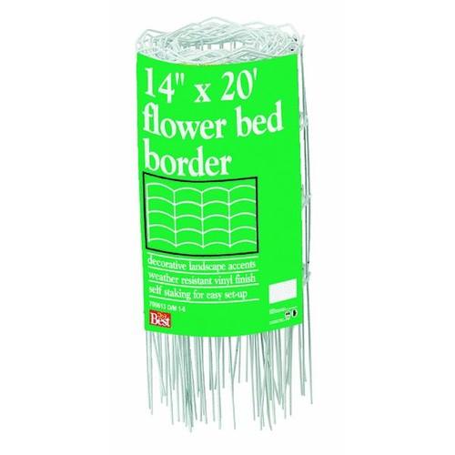 Best Garden Flower Border Decorative Border Fence - 706613