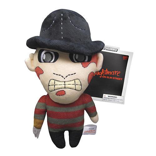 Kidrobot Nightmare On Elm Street Phunny Plush - Freddy