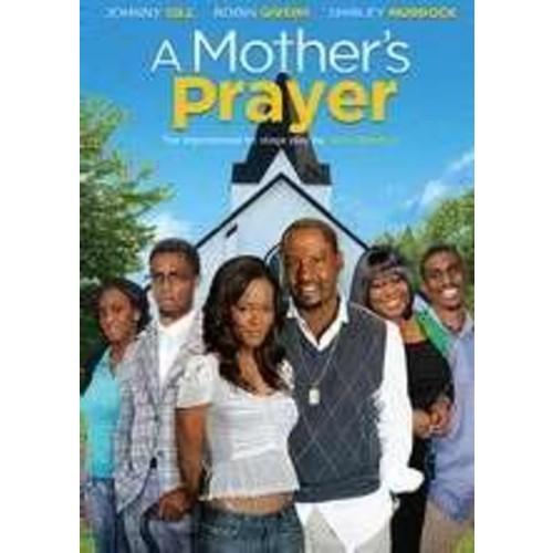 DVD - Mothers Prayer