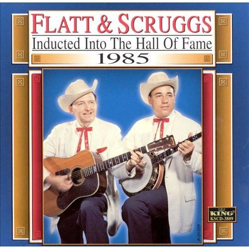 Country Music Hall of Fame: 1985 [CD]