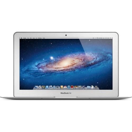 Apple Laptop MacBook Air MD223LL/A Intel Core i5 3317U (1.70 GHz) 4 GB Memory 64 GB HDD Intel HD Graphics 4000 11.6