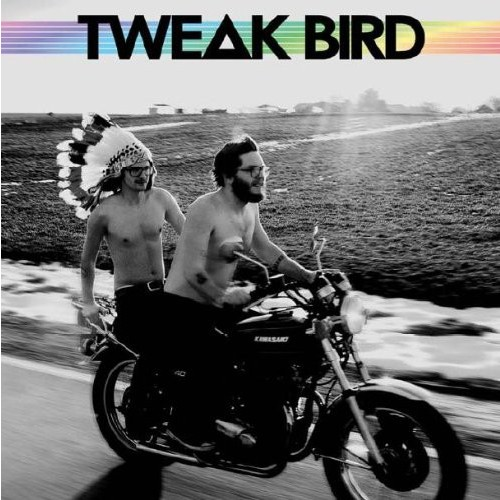 Tweak Bird [LP] - VINYL