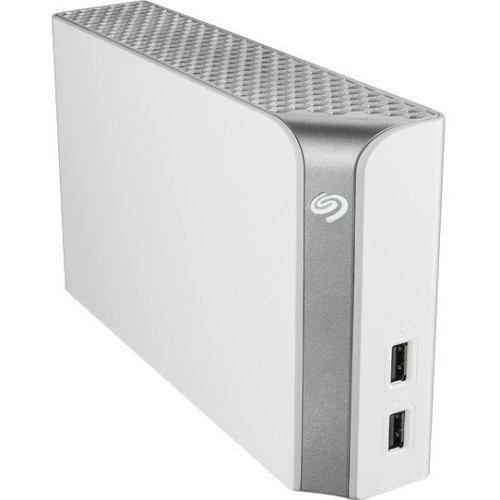 Seagate Backup Plus Hub STEM4000400 4 TB External Hard Drive