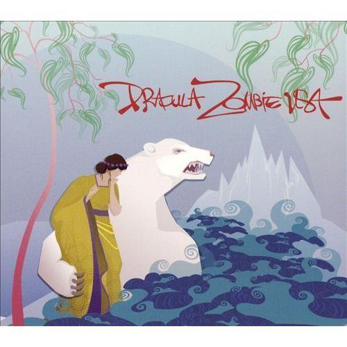 Dracula Zombie USA [CD]